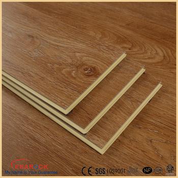 Wpc Laminate Floor Manufacturers China Lock Vinyl Plank Flooring