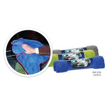 microfiber cleaning car wiping clean cloth car drying towels