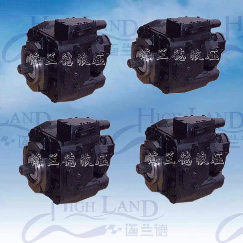 Danfoss 20 серии насос, используемый для бетоносмесителей pv20 pv21 pv22 pv23 pv24