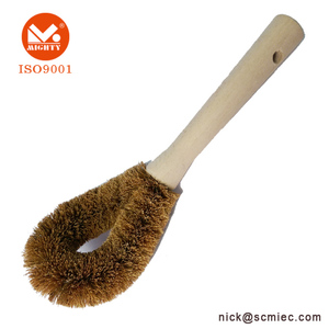 coconut fiber brush coconut fiber brush suppliers and manufacturers at alibabacom - Kitchen Brush