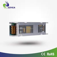 Slim thin led driver constant voltage power supply 60w 12vdc Shenzhen transformer