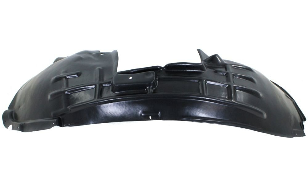 Splash Shield Front Left Side Fender Liner Plastic Coupe for GENESIS COUPE 10-12