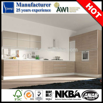Sk183 flat pack kitchen cabinet designs for small kitchens for Cheap flat pack kitchen cabinets