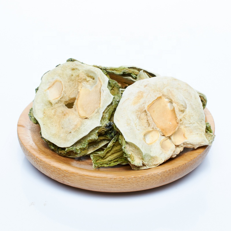 Natural Non-additive Dried Bitter Melon Slices Tea For Diabetes - 4uTea | 4uTea.com