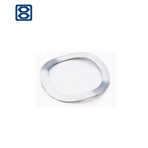 Chinese Manufacturer Din 137 Stainless Steel Wave Spring Washer