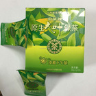 Green Tea China Tea Brand protogenetic big leaf