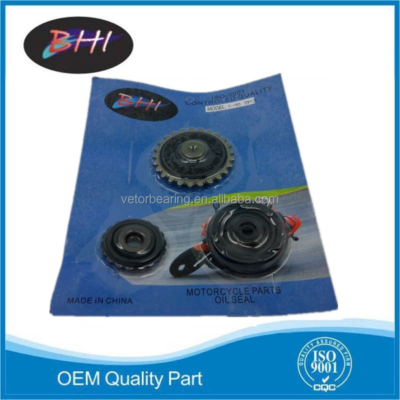 BHI brand motorcycle oil seals