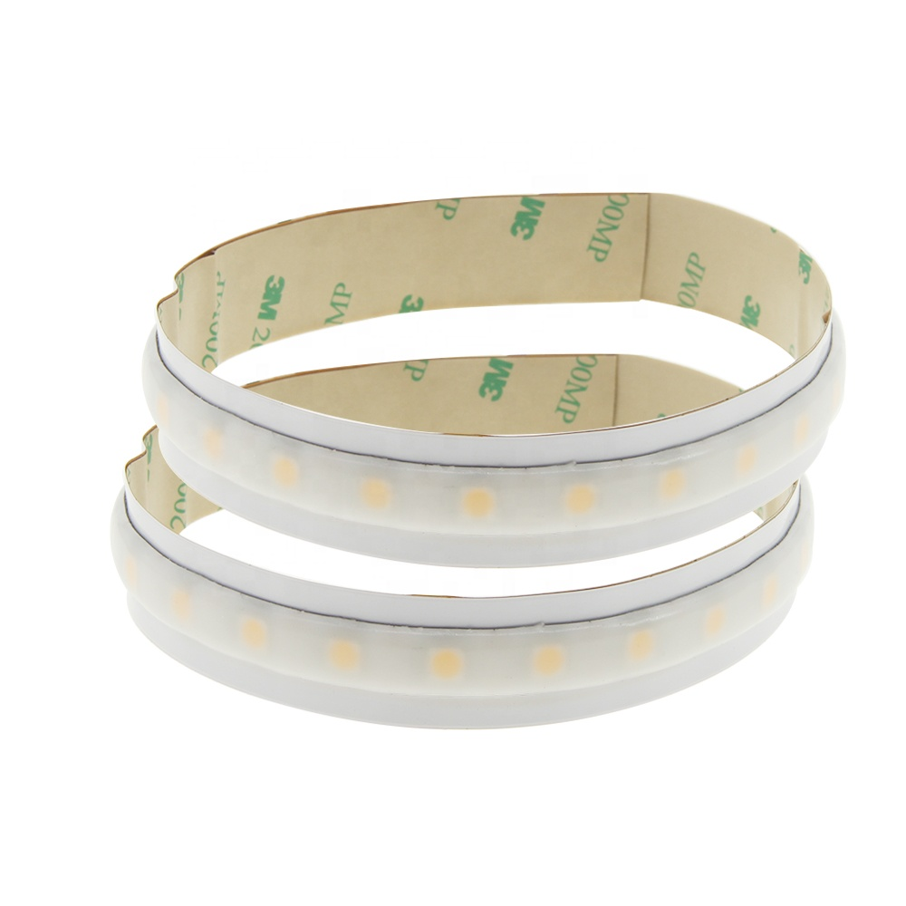 C004 Custom 3.3V 3.7V 4V Flexible Led Strip Light