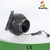 Oem quality greenhouse planting duct fan smoke exhauster