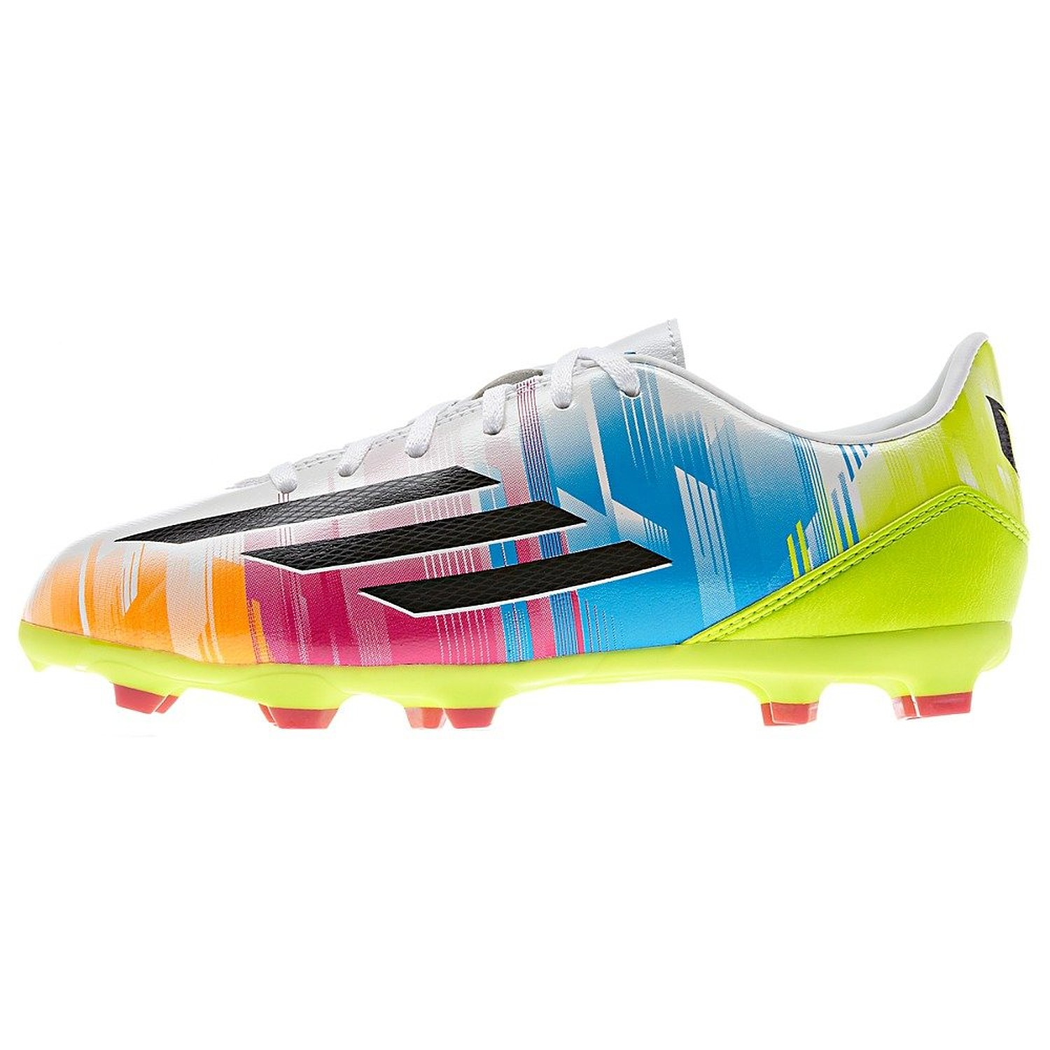 39fbecdf5 Buy Adidas F10 TRX FG (Messi) Soccer Shoes - Mens in Cheap Price on ...