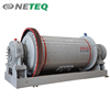 Industrial Ore Grinding Ball Mill Machine