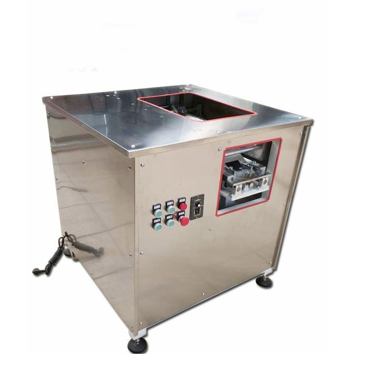מגה וברק איכות גבוהה סלמון מכונה לחיתוך בשרשל יצרן סלמון מכונה לחיתוך בשר ב YZ-56