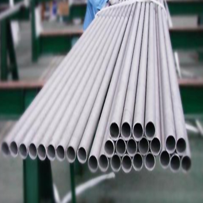Best Selling austenite duplex super duplex sch40s stainless steel pipe china factory