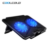 Ergonomic Design Electric Cooling Fan Laptop Computer 17 Inch Laptop Stand