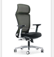 2017 Executive leather office chair specification/chair office/ergonomic office chair