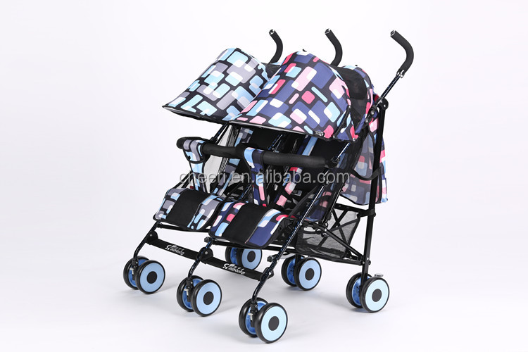 super fashional light weight bew design good baby stroller for twins prams direct manufacturer direct selling