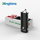 New Arrival 2018 Kingtons Patented Product Vaporizer Dry Herb Black Widow with Rechargeable 2200 Mah 18650 Lithium Big Battery