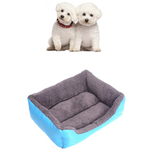 Non-Deformation Pet Beds Dog Bed Cat Bed Pet Sofa Kennel Outdoor Use