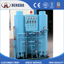 Cost saving price Hydrogen Generator by Ammonia Decomposition