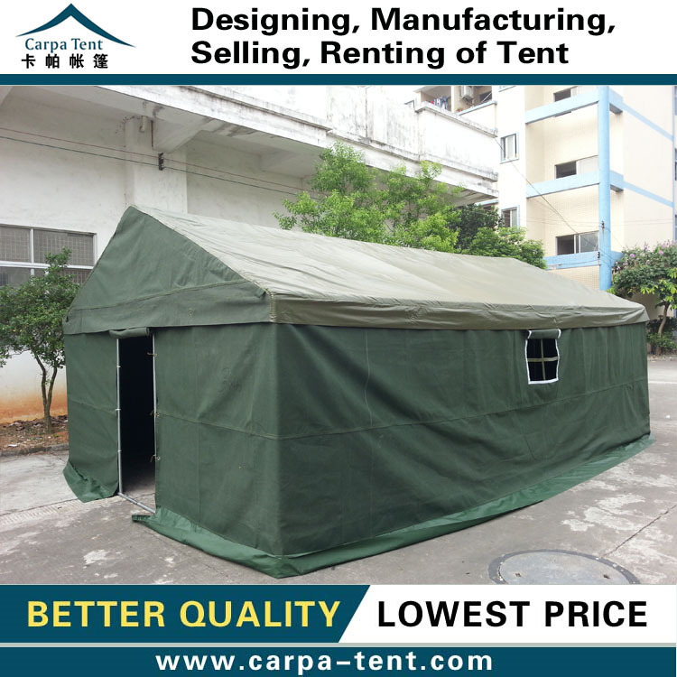 6m x 12m water proof canvas military tents canvas military marquees for sale & 6m X 12m Water Proof Canvas Military TentsCanvas Military ...