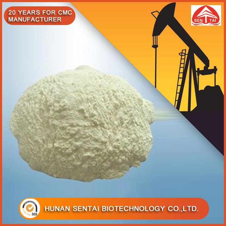 Pure Synthetic Thickener Oil Drilling Grade