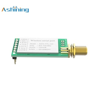 433mhz And Arduino 433 Receiverarduino Long Range Radio Long Distance And  Transmitter Receiver Pair