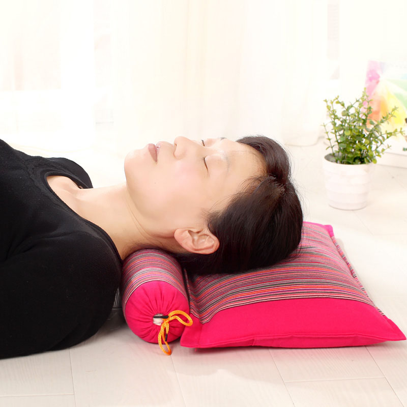 achetez en gros balle de oreillers en ligne des grossistes balle de oreillers chinois. Black Bedroom Furniture Sets. Home Design Ideas
