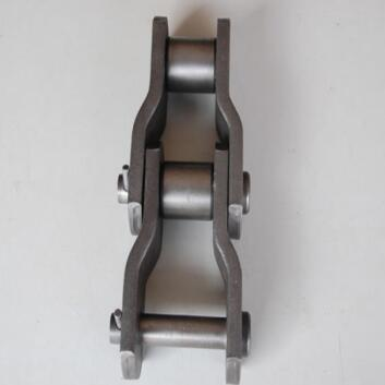 Heavy Duty Offset Sidebar Roller Chain