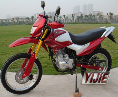 NEW 250CC OFFROAD MOTORCYCLE WITH EPA