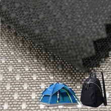 840D PU Coated Polyester Waterproof Oxford Fabric For Tent/Backpack