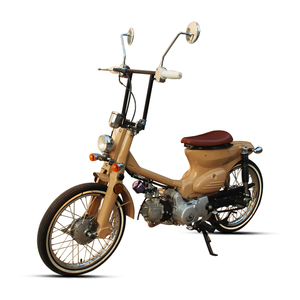 Kavaki popular electric gasoline moped 125cc 150cc Ladies Scooter Motorcycle two wheel motorbike for sales