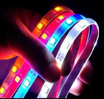 Waterproof DC12V LED Light Strips 300LEDs16.4ft/5m Flexible 2835 LED Strip ip65  sc 1 st  Wholesale Alibaba & Waterproof Dc12v Led Light Strips300leds16.4ft/5m Flexible 2835 ... azcodes.com