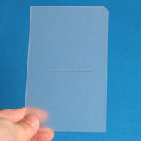 recycled pp thermoforming sheet manufacturer with customize thickness and color