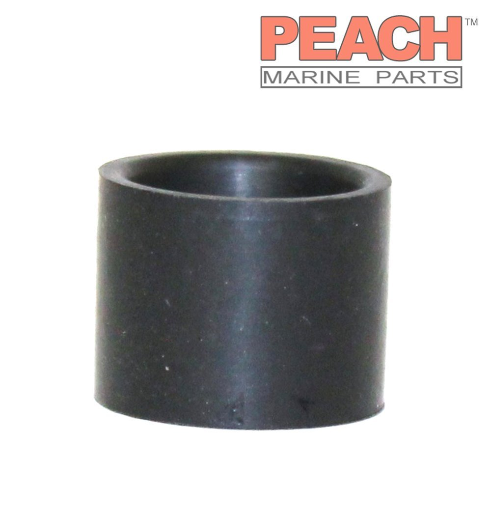 Peach Marine Parts PM-663-44366-00-00 Damper, Water Seal; Replaces Yamaha: 663-44366-00-00, Sierra: 18-1830 Made by Peach Marine Parts