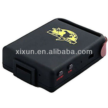 Smallest Waterproof Gps Tracker Boat Tk102 Tracker Used For Car /vehicle  /taxi / Animal / Person Tracking - Buy Used Tracker Boats,Gps Tracker For  Car