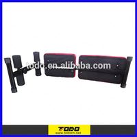 New Products Gym Workout Exercises Portable Ab Sit Up Bench