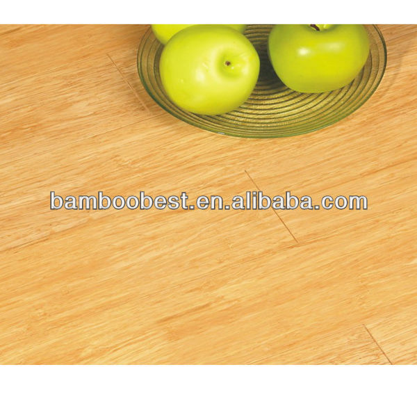 High quality XING LI patterned bamboo floor indoor use T15mm