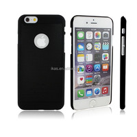 Plastic Material Compatible Brand phone case for Apple iPhones