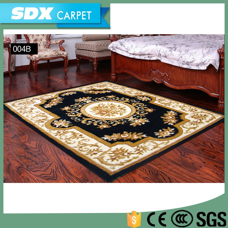 Oriental Design Auditorium Carpets Wall To Wall Carpet