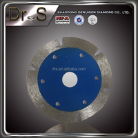 4 inch diamond circular saw blade for cutting granite