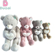 Large Personalized Bear Popular Stuffed Soft Plush Bear Doll