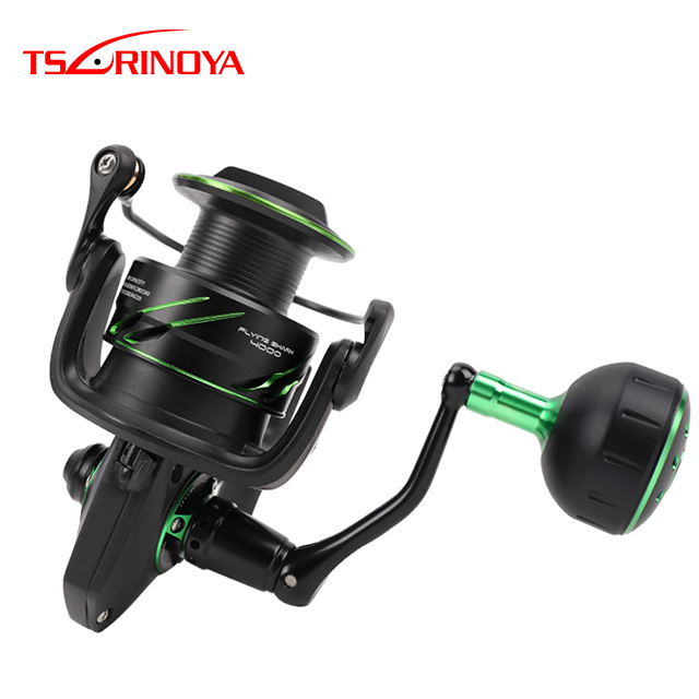 New Mini Plastic Spinning Fishing Reel Saltwater Freshwater Tackle Fishing Reel