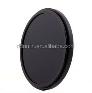 58mm camera IR filter photography infrared filter for DSLR camera and photography