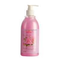 Basic cleansing antiseptic feature manufacturing process liquid hand wash
