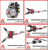 fire brigade equipment and rescue tools firefighting rescue vehicles Hydraulic Rescue equipment Kit