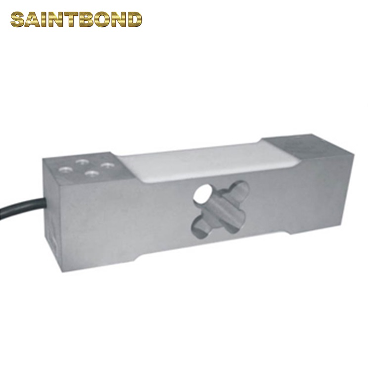 China popular 500kg weight sensor aluminum single point load cells
