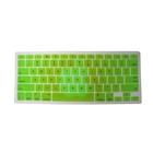 Shenzhen silicone keyboard protective film, custom keypad cover