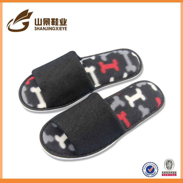fashion comfort cheap slipper house unisex classical slipper