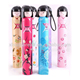 Lovely Japanese good gift bottle small size Kimono gir umbrella