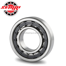 bearing for aircraft landing gear 220x400x65 mm NU244 E M C3 C4 C5 Cylindrical Roller Bearing